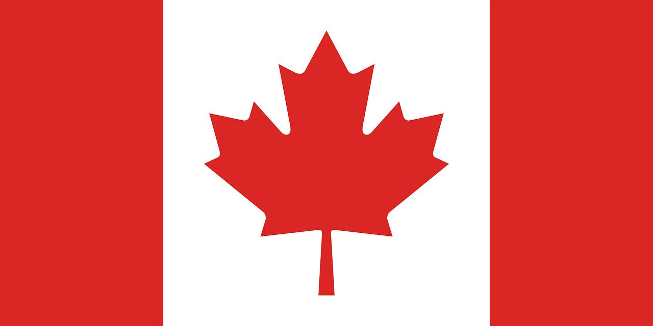 canada, flag, canadian