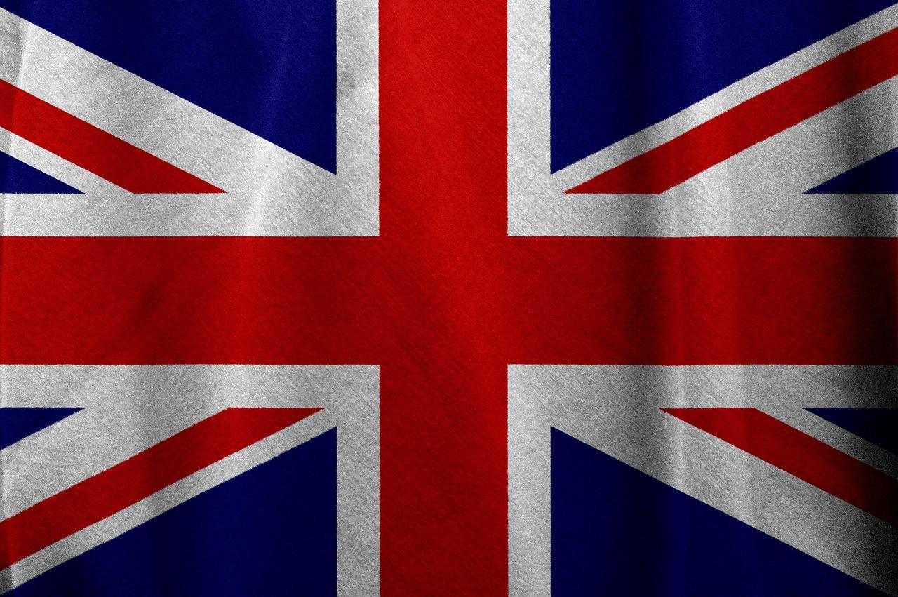 flag, uk, british